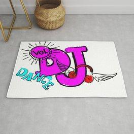 DJ Rug