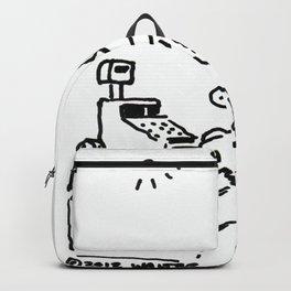 Ape Cashier Backpack