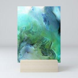 Reef Break Mini Art Print