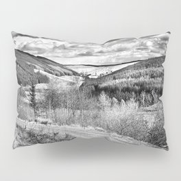 Woodland Valley Pillow Sham