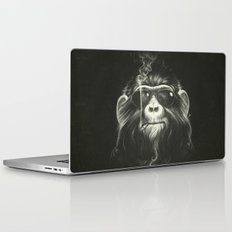 Smoke 'Em If You Got 'Em Laptop & iPad Skin
