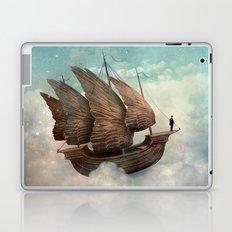 Flying Merchant Laptop & iPad Skin
