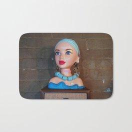 Mannequin - Detroit, MI Bath Mat