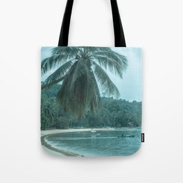 Port Barton Tote Bag