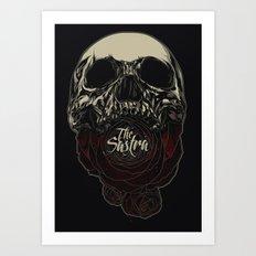 RYHRYP Art Print