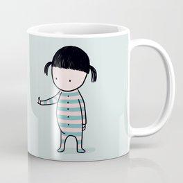 martina y anitram Coffee Mug