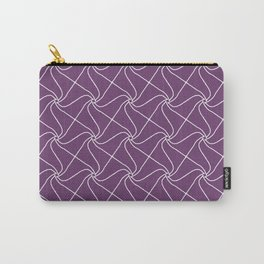 Abstract Pattern 2 Carry-All Pouch