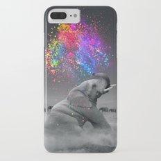 True Colors Within Slim Case iPhone 7 Plus