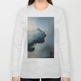 Softest Stuff in The World Long Sleeve T-shirt