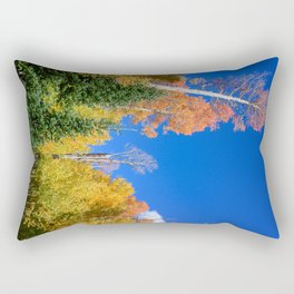 Autumn 6065 - Cedar Breaks/Brian Head, Utah Rectangular Pillow