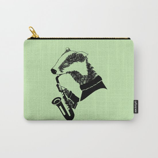 Badger Saxophone Carry-All Pouch