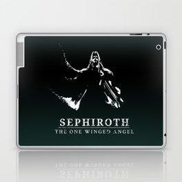 Sephiroth - One Winged Angel Laptop & iPad Skin
