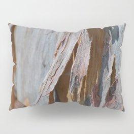 Bark Patterns Pillow Sham