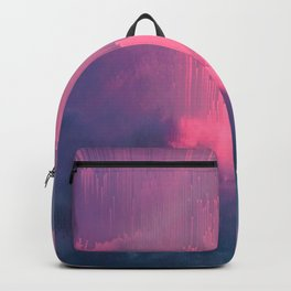 Sweet Stormy Glitches Backpack