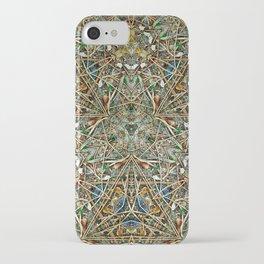 Hidden Beauty No:1 iPhone Case