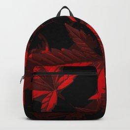 DaPlant - Red --- #GREENRUSH Backpack