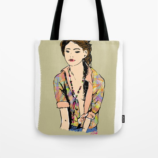 Some day Tote Bag