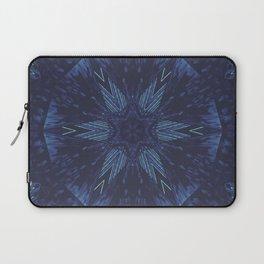 Space Age Aurora Laptop Sleeve