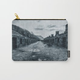 Anglesey Barracks Carry-All Pouch