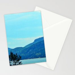 Rugged Coast Stationery Cards
