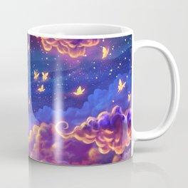 Let yourself free Coffee Mug