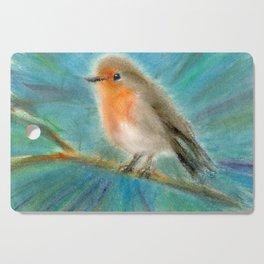 Robin Cutting Board