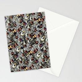 Boho Bling Stationery Cards