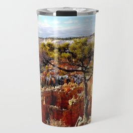Bryce Canyon Travel Mug
