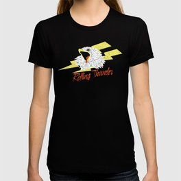 Screaming Eagle (Rolling Thunder) T-shirt