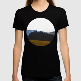 The Forest Calls T-shirt