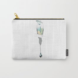 Eumomota Plugciliosa Carry-All Pouch