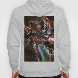 League of Legends HEADHUNTER CAITLYN Hoody