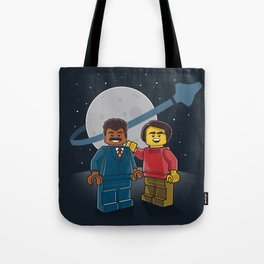 We Are Star Stuff Tote Bag