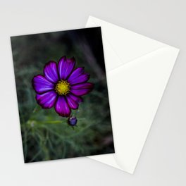 Floral autumn Stationery Cards
