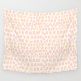 Eggs Wall Tapestry