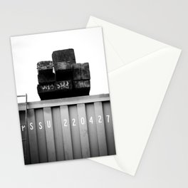 Padstow Container  Stationery Cards