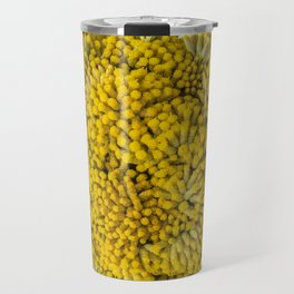 curry flowers II Travel Mug