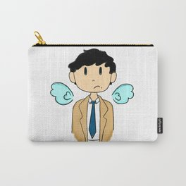 Codename: Cas Next Door Carry-All Pouch