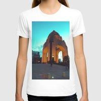 revolution T-shirts featuring Revolution by MarianaManina