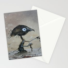 Sky watchers Stationery Cards