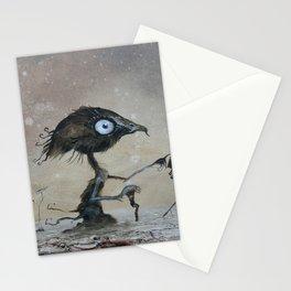 Sky watchers Stationery Cards
