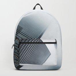 Hyper Fog - New York City Backpack