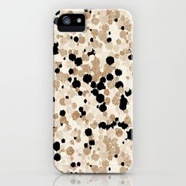 Pattern Dots iPhone Case