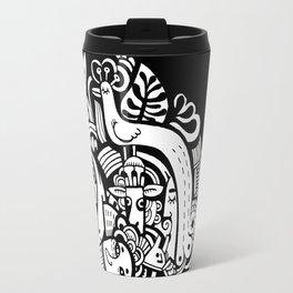 Puisto Travel Mug