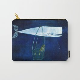 Flying the ocean Carry-All Pouch