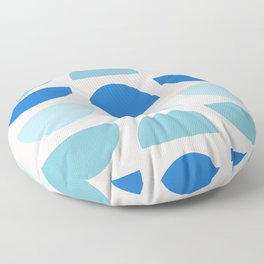 Surf's Up! Floor Pillow