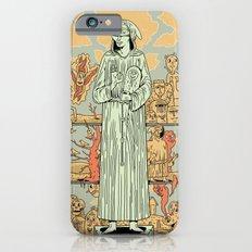 Saint Francis Slim Case iPhone 6s