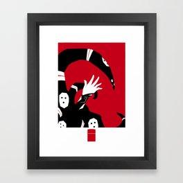 Persona 2: Eternal Punishment Framed Art Print