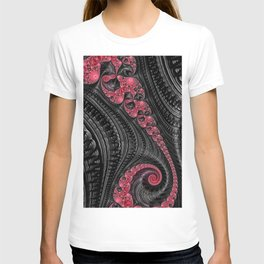 Licorice Twists T-shirt