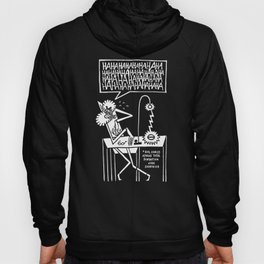 Behold the Power Hoody